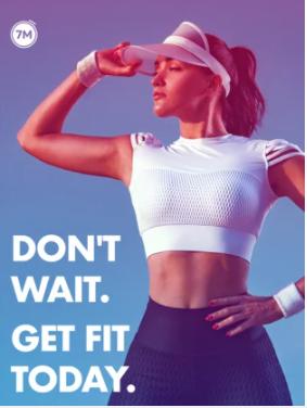 WorkoutForWomen