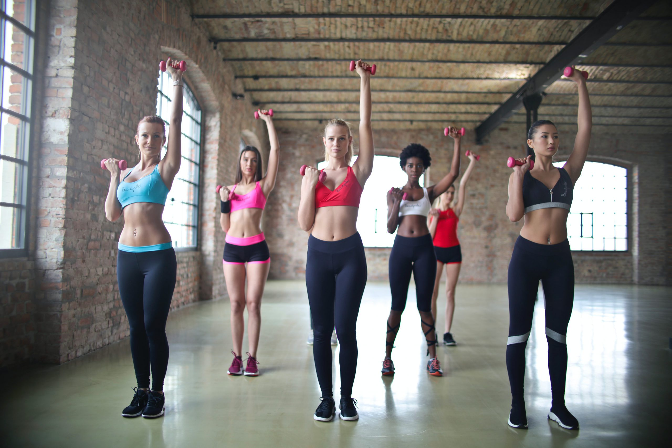 Women's Workouts image by bruce mars on www.healthynexercise.com