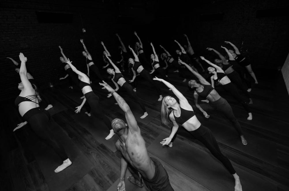 Y7 Studio Yoga Classes on Healthy & Exercise